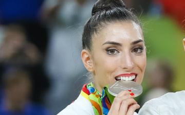 Sandra Plata 2016
