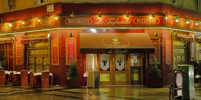 La Tagliatella Zaragoza