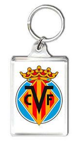 Llavero del Villarreal C.F.