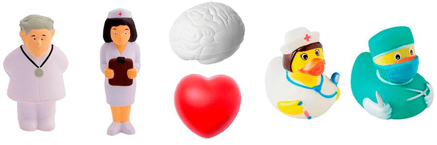 productos antiestres para medicos