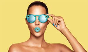 Spectacles. Las gafas de Snapchat