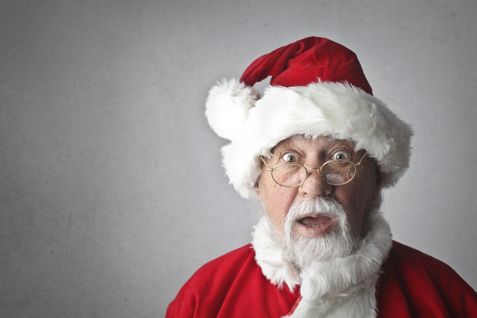 San Nicolás Papá Noel