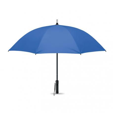 paraguas con luz LED