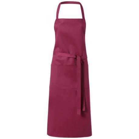 delantal personalizado largo de cocina