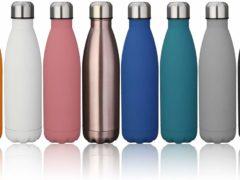 tipos de botellas