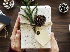 formas originales de dar un regalo